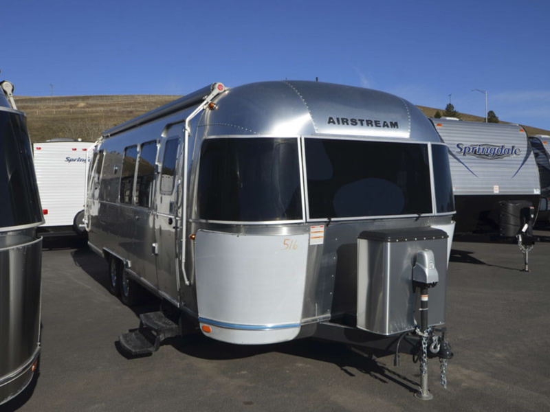 2016 Airstream Flying Cloud 28