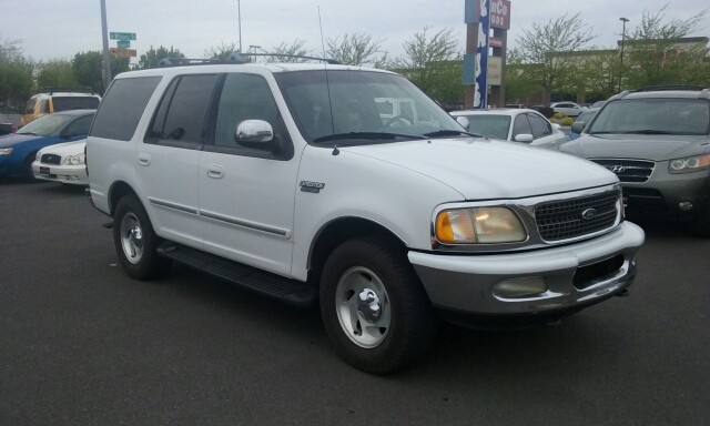 1998 Ford Expedition XLT 4dr 4WD SUV