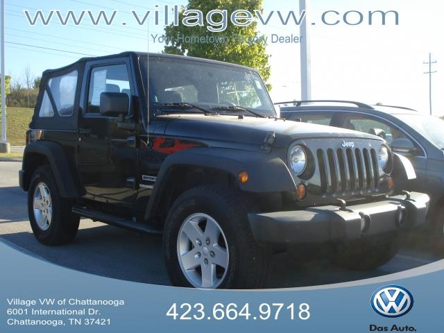 jeep wrangler cars for sale in chattanooga tennessee. Black Bedroom Furniture Sets. Home Design Ideas