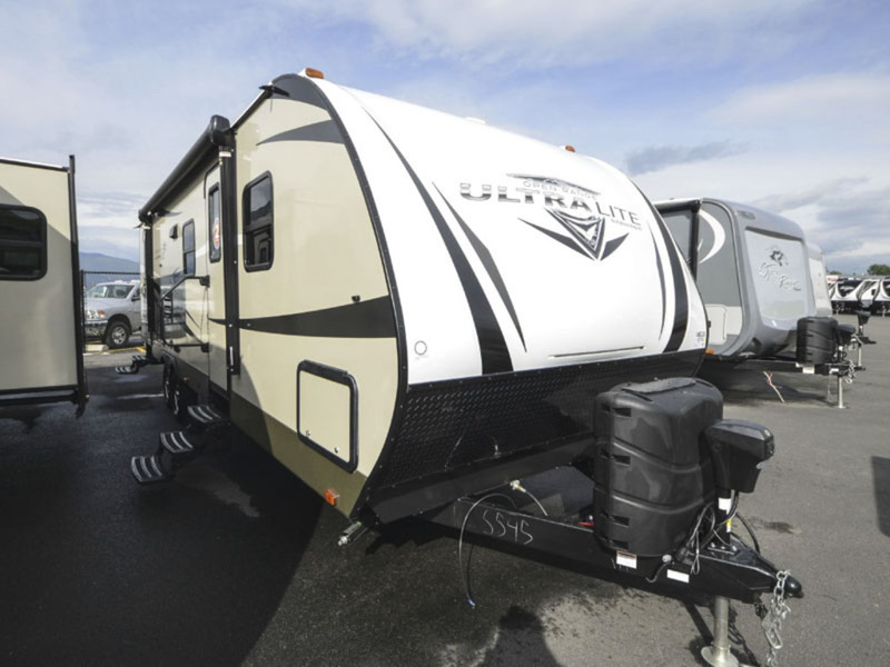 2017 Open Range Rv The Light 2704BH Ultra