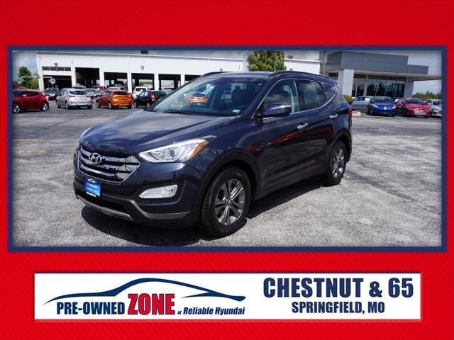 Shawnee Mission Hyundai >> Hyundai Santa Fe Kansas Cars for sale