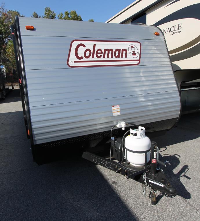 Coleman COLEMAN LIGHT 17BH