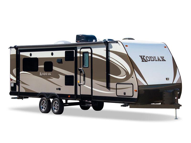 2016 Dutchmen Kodiak Ultimate 295TBHS