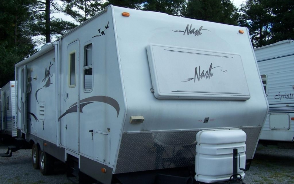 2007 Northwood Nash 27T