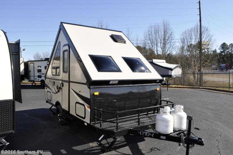 Palomino Tent Campers A-12R A-Liner
