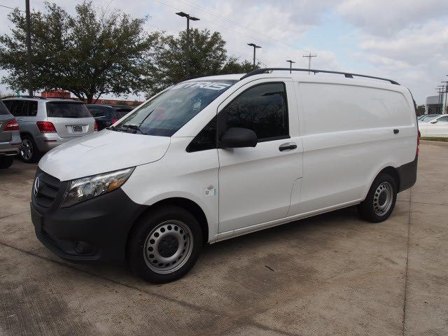 Mercedes benz metris cars for sale in texas for Mercedes benz metris for sale