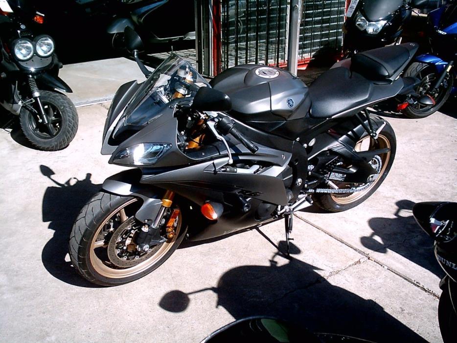 Yamaha Morphous Spec