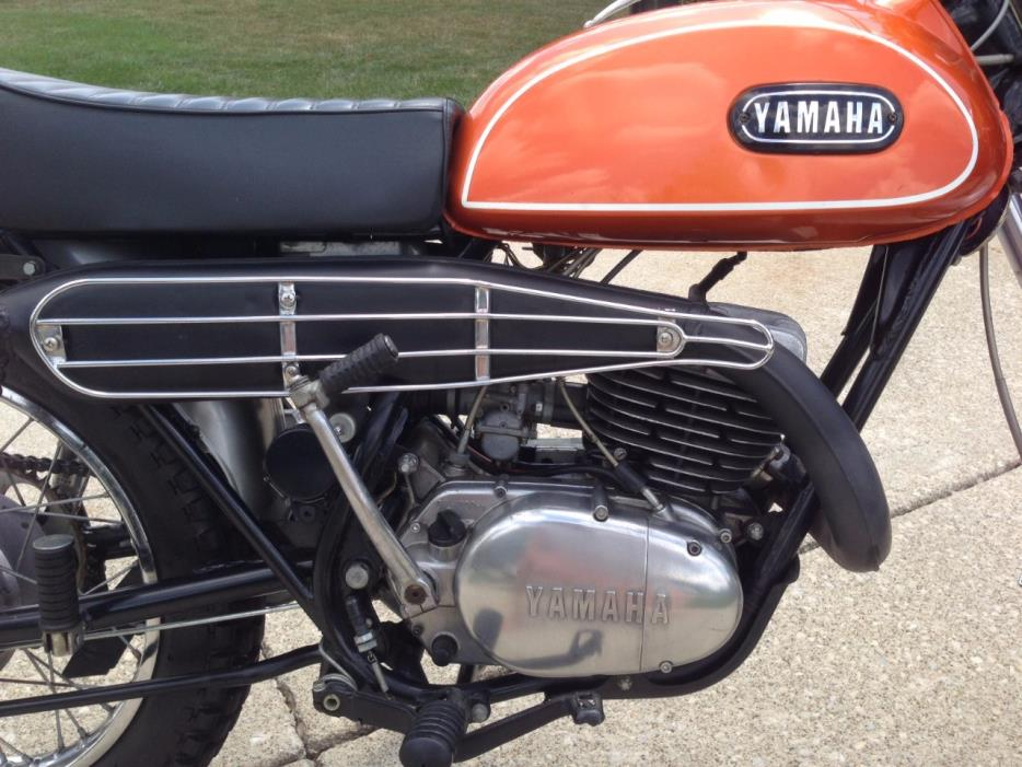 1971 yamaha dt 250 motorcycles for sale for Yamaha dt 250 for sale