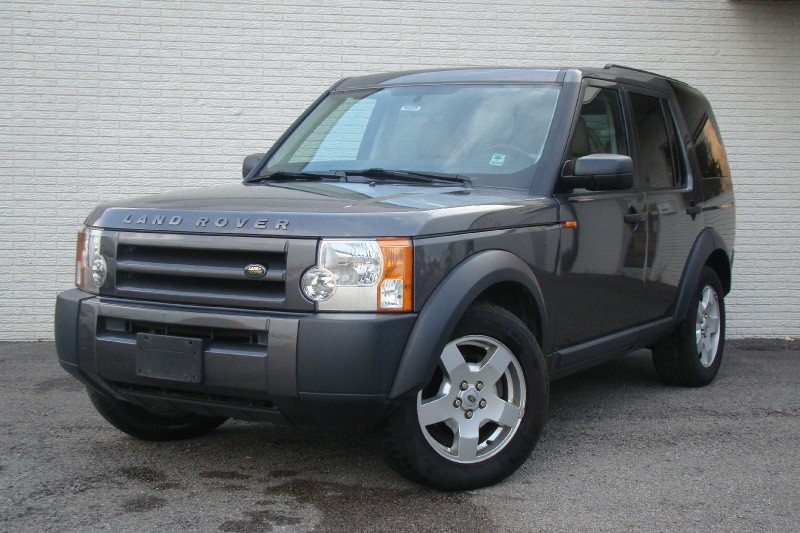 Land rover lr3 cars for sale in texas for Smart motors inc houston tx