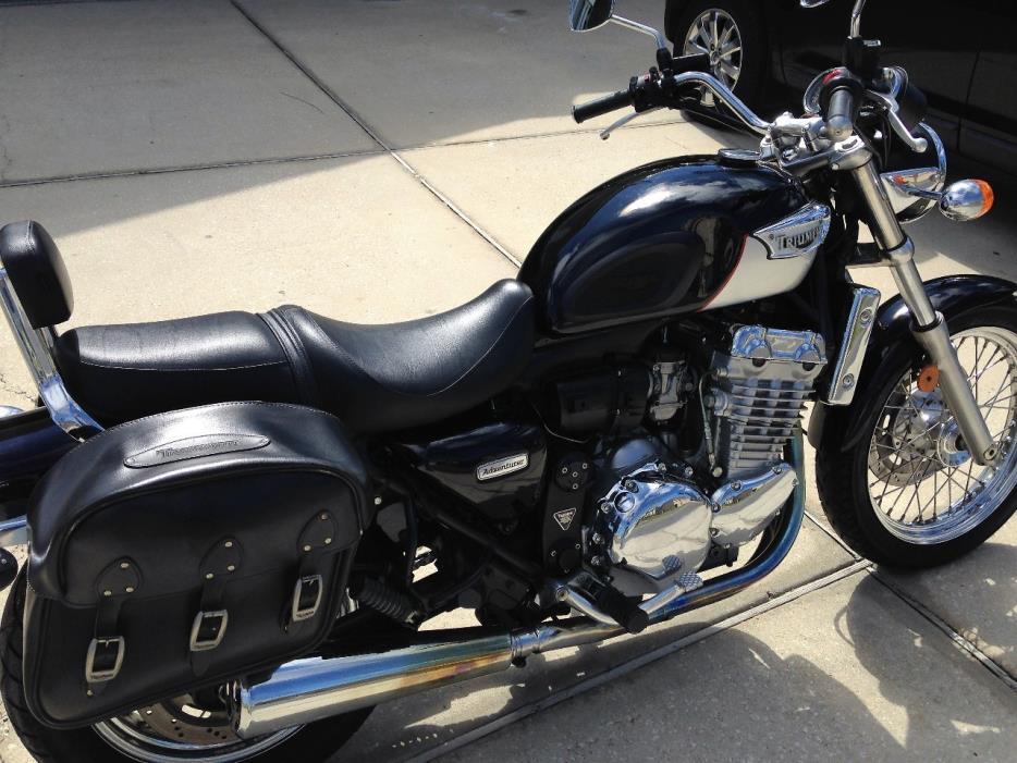 2012 Triumph TIGER 800 XC ABS