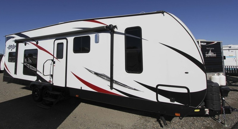 Cruiser Stryker St 2912 Rvs For Sale