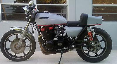 Kawasaki Kz 650 motorcycles for sale in Florida