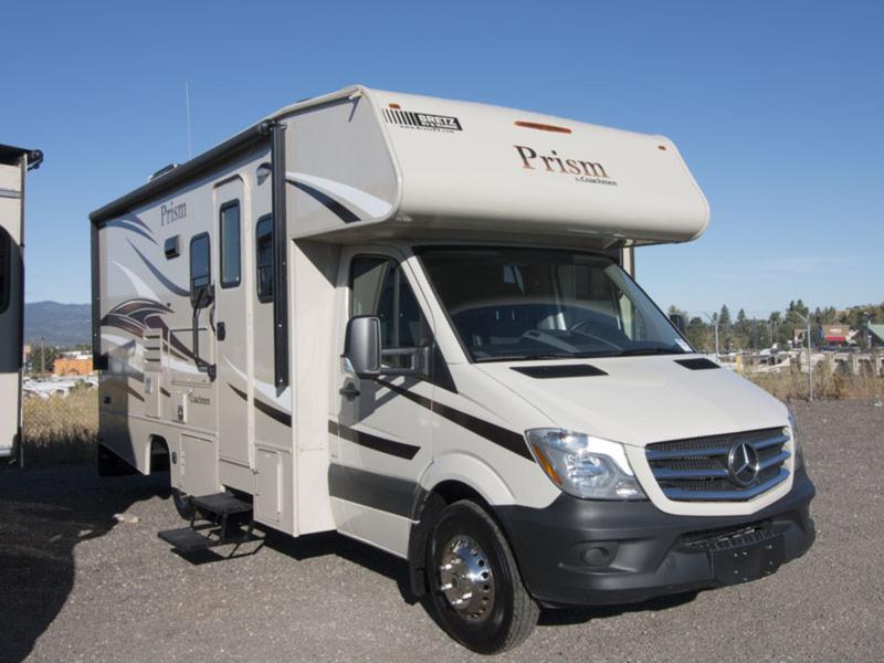 Coachmen Prism 2200 Le Rvs For Sale