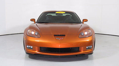 2007 Chevrolet Corvette 2dr Coupe Z06 2007 Chevrolet Corvette Z06, Atomic Orange, Very Low Miles, Great Condition!!!