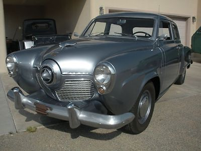1951 Studebaker Champion Regal 1951 Studebaker Champion Regal