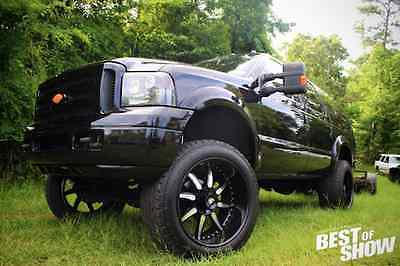 2000 Ford Excursion  2000 Ford Excursion