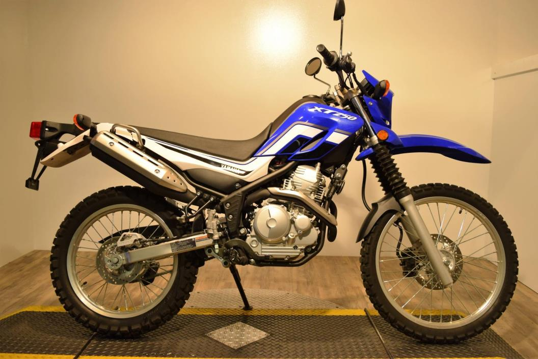 250 yamaha tw motorcycles for sale for Yamaha tw 250