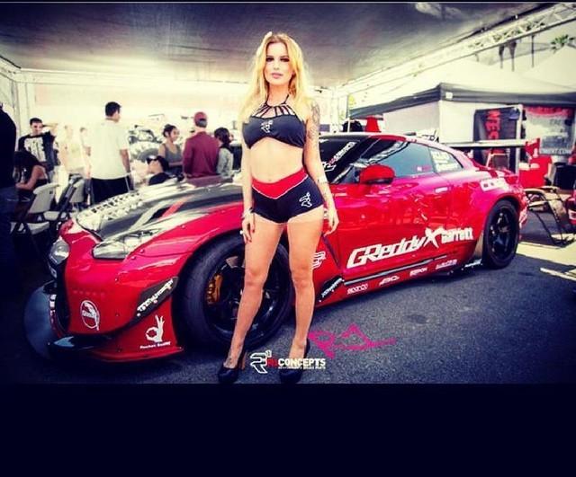 2009 Nissan GT-R 1150 HP GREEDY GARRET AWARD WINNER