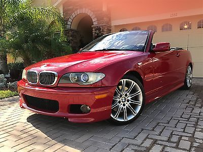 Bmw 330ci Convertible Cars for sale