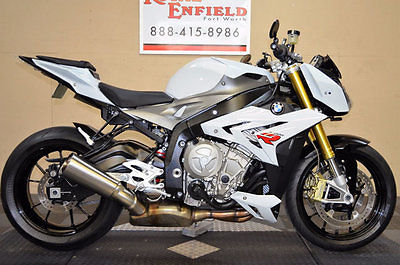 2014 BMW S1000R BMW S1000R 2014 BMW S1000R NICE FAST STREET FIGHTER SPORT BIKE EZ FINANCING CALL NOW!!!