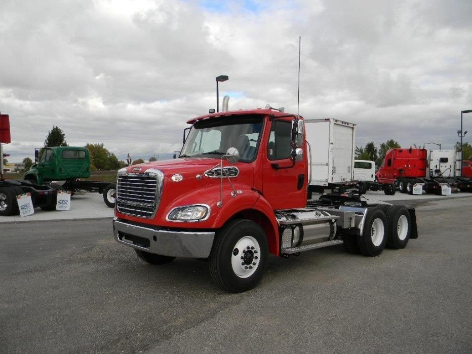 Freightliner M2 cars for sale in Michigan