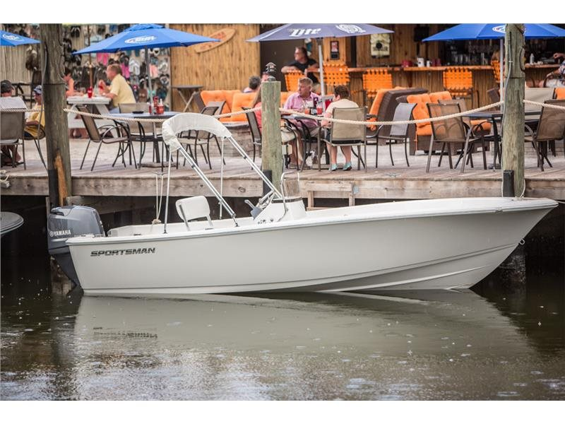 Sportsman boats for sale in charleston south carolina for Yamaha outboards savannah ga