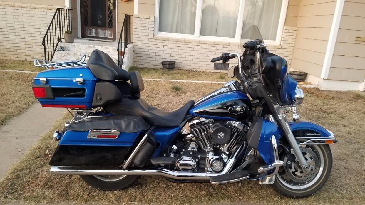 Harley davidson motorcycles for sale in ellsworth kansas for Kansas city yamaha dealers