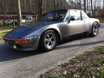 1975 Porsche 914 1975 PORSCHE 914