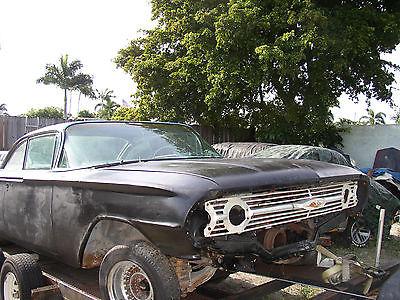 1960 chevrolet impala cars for sale. Black Bedroom Furniture Sets. Home Design Ideas