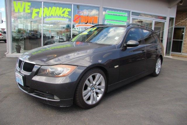 2007 BMW 3 series 328i (clickitautoandrvvalley)