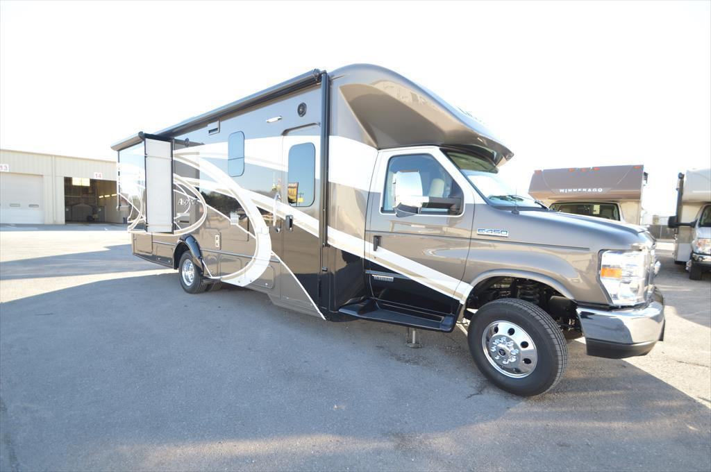 2017 Winnebago Aspect 27K