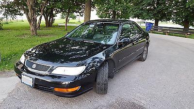 1999 Acura CL 3.0 CL Acura 3.0 CL