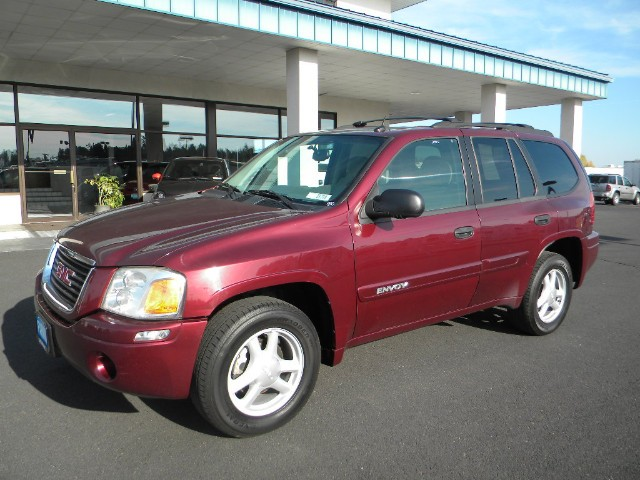2005 gmc envoy sle cars for sale. Black Bedroom Furniture Sets. Home Design Ideas