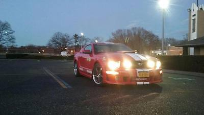 2006 Ford Mustang 2006 True Roush stage 1 Mustang #809