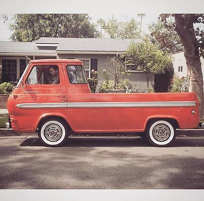 1965 Ford Other Pickups  1965 Ford Econoline Pickup Spring Special