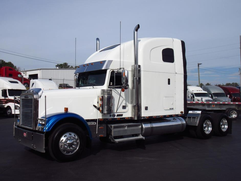 Freightliner Fld Classic Xl Vehicles For Sale
