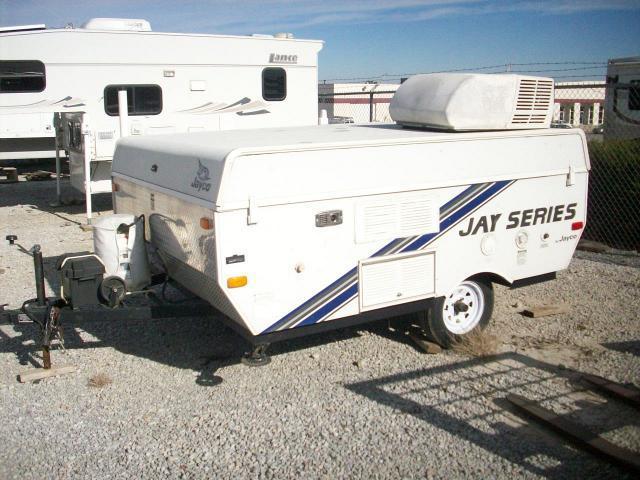2008 Jayco Jay Series 806