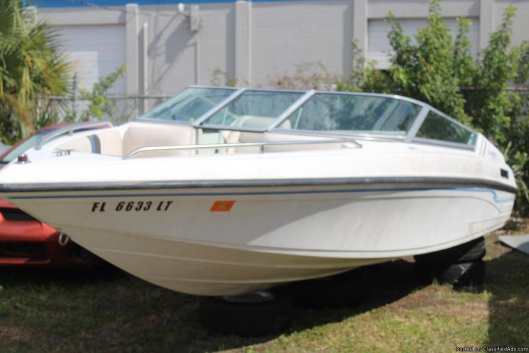 Used Celebrity 180 Bowrider For Sale - Used Vehicles on Web