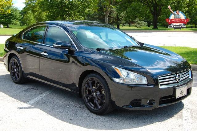 2013 Nissan Maxima 3.5