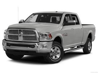 2016 Ram 2500 Laramie  Pickup Truck