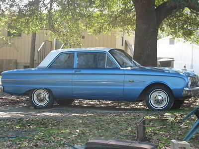 1963 Ford Falcon Cars for sale