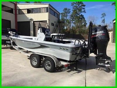 2015 Blue Wave 22' LOA W/ McClain Trailer Garmin GPS 4 Years of Engine Warranty