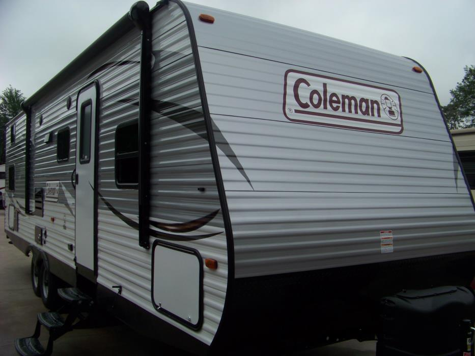 Coleman COLEMAN CTS295QB