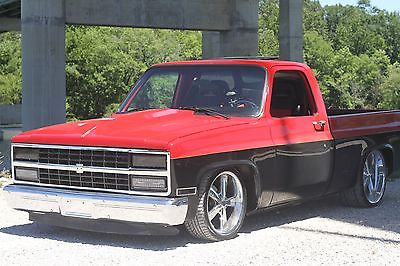 86 Chevy Truck Cars for sale