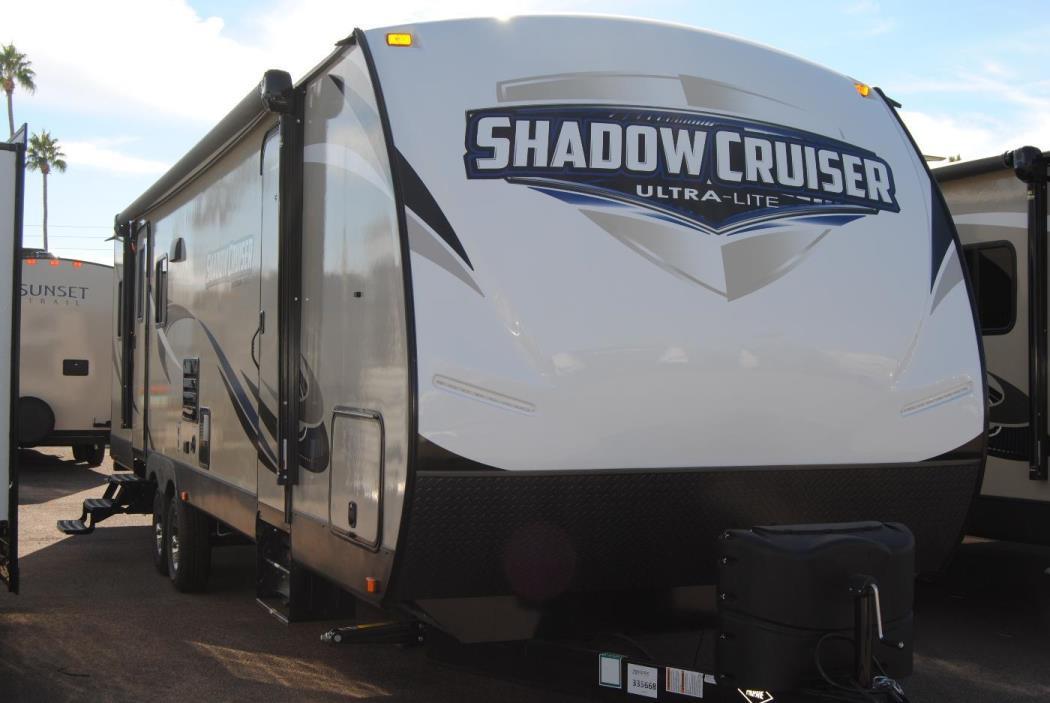 Cruiser Shadow Rvs For Sale In Mesa Arizona