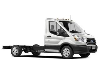 2015 Ford Transit Cutaway  Cargo Van