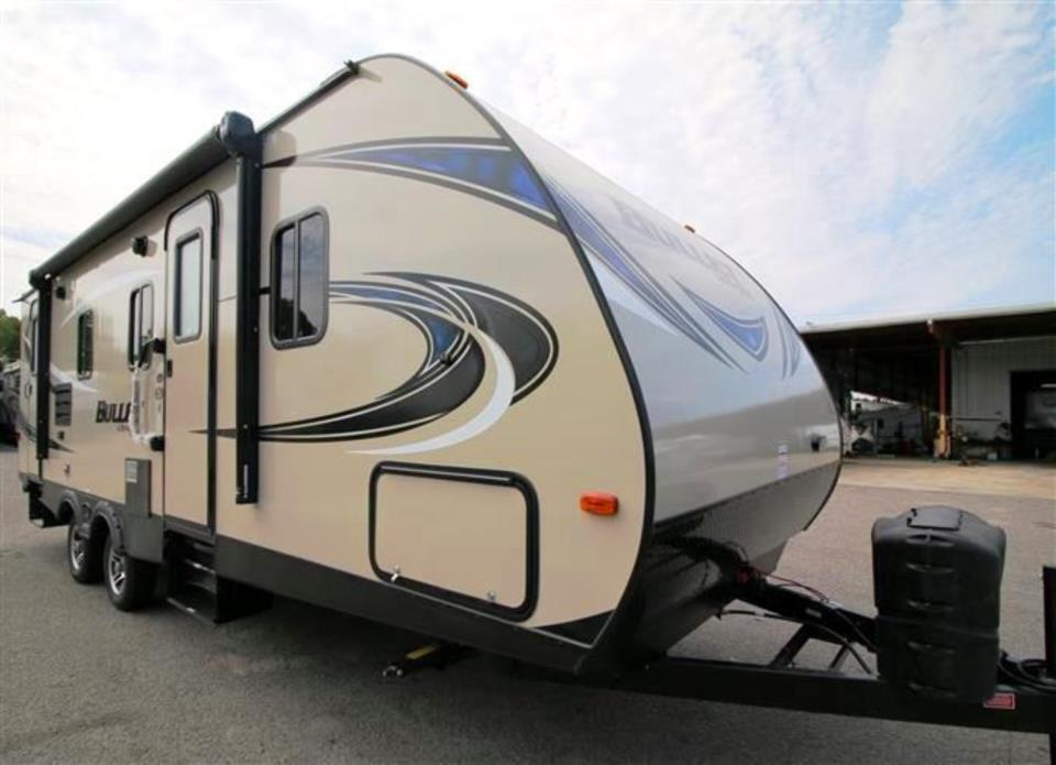 Keystone Bullet 251rbs Rvs For Sale In Charleston South