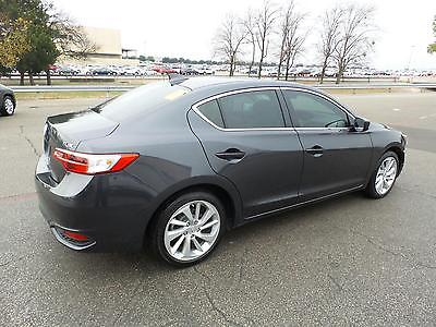 2016 Acura ILX 2.4 Clean Title! Damaged Repairable Rebuildable Project, Like new, Low Miles! Cheap