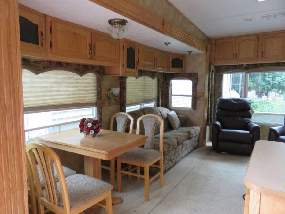 Keystone Challenger 32tkb Rvs For Sale