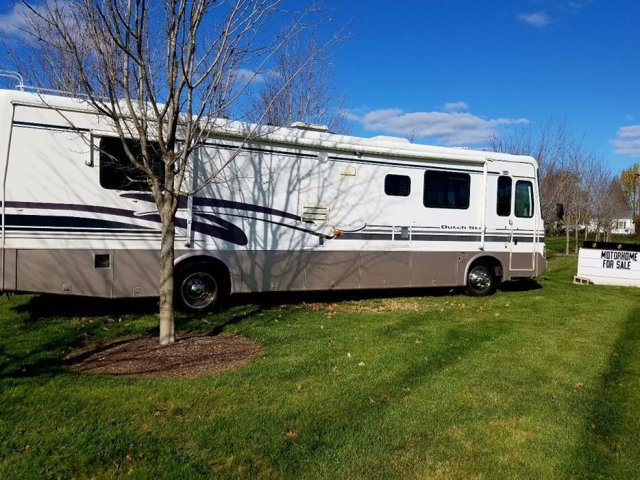 Newmar Dutch rvs for sale in Michigan